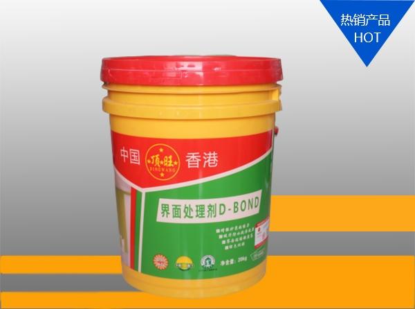 浙江界面处理剂20kg