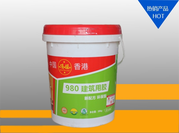 浙江980建筑胶水20kg